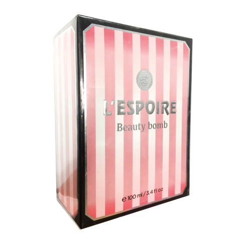 Lespoire Beauty Bomb Women Edt 100 Ml Kadın Parfümü