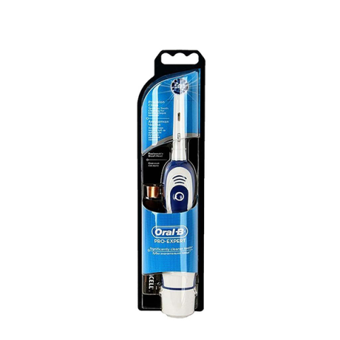Oral B Pro Expert Pilli Diş Fırçası Precision Clean Db04