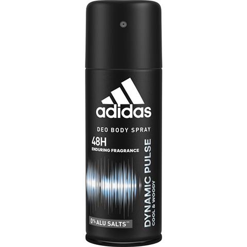 Adidas Deodorant Bay 150ml Dynamic Pulse Erkek Deo