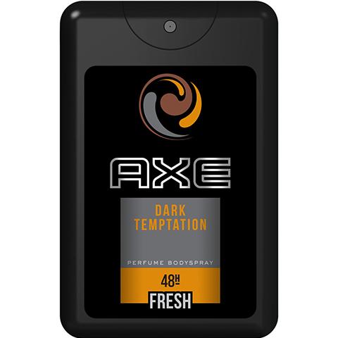 Axe Cep Parfümü Dark Temptation Erkek Edt 17ml Bay