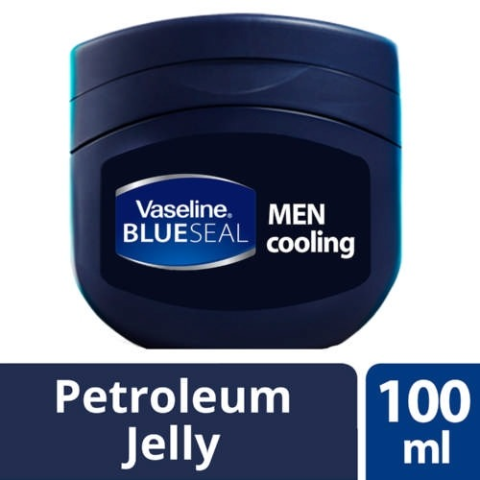 Vaseline Blueseal Men Cooling Jel Krem 100ml