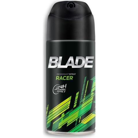 Blade Deodorant Erkek Racer 150ml Men