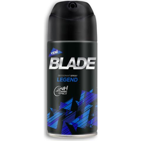 Blade Deodorant Erkek Legend 150ml Bay