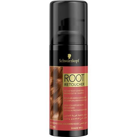 Root Retoucher Kızıl Saçlar İçin Kapatıcı Sprey 120ml