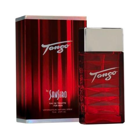 Sansiro Tango Erkek Parfümü 75 ml