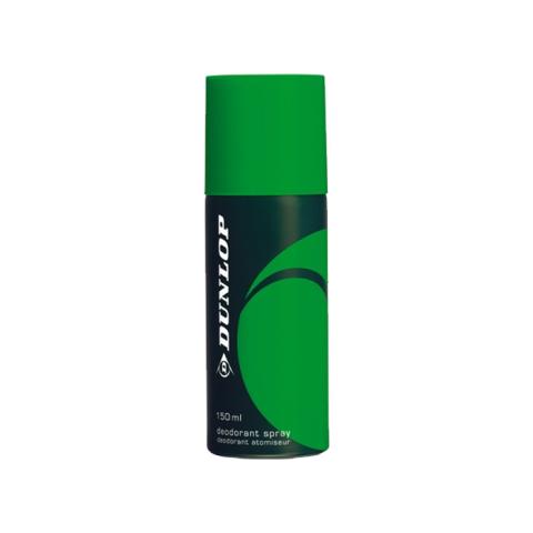 Dunlop Deodorant Erkek Klasik Yeşil 150ml