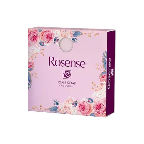 Rosense Doğal Gül Sabunu 100gr