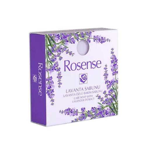Rosense Doğal Lavanta Sabunu 100gr