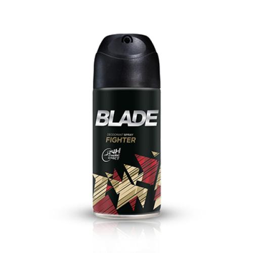 Blade Fighter Erkek Deodorant 150ml Bay