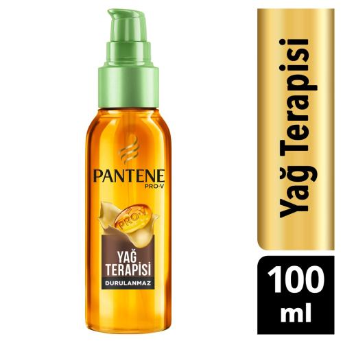 Pantene Argan Yağlı Elixir Saç Bakım Serumu 100ml