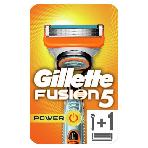 Gillette Fusion Power Tıraş Makinesi 1 Up