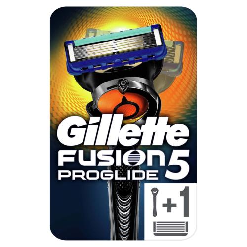 Gillette Fusion Proglide Flexball Tıraş Makinesi 1up