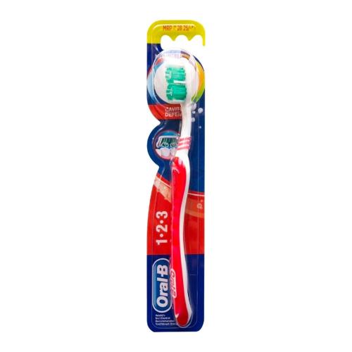 Oral B Diş Fırçası Cavity Defense Medium